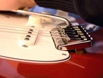 Needle Guitar Vibrato, un nuevo trémolo que promete una mayor estabilidad
