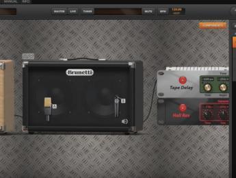 Overloud anuncia la disponibilidad del nuevo TH3