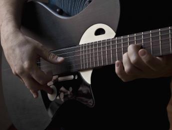 Sensus se presenta como la primera guitarra inteligente