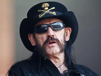 """Fallece Lemmy Kilmister (Motörhead): """"nació para perder, vivió para ganar"""""""