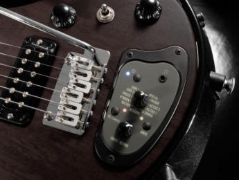 Vox presenta la Starstream Type-1, una guitarra con modelado digital
