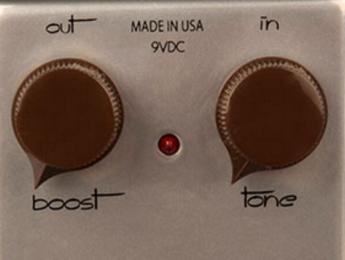 J. Rockett anuncia el Lenny, un pedal que recrea el sonido del Dumble SSS