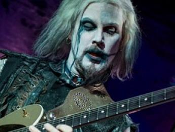 """Behind the nut of love"", el nuevo videoclip de John 5 and the Creatures"