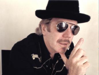 "Fallece Dan Hicks, guitarrista de ""Dan Hicks and His Hot Licks"""