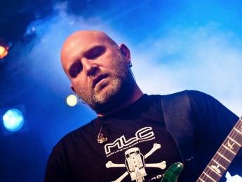 Fallece Piotr Grudziński, guitarrista de Riverside