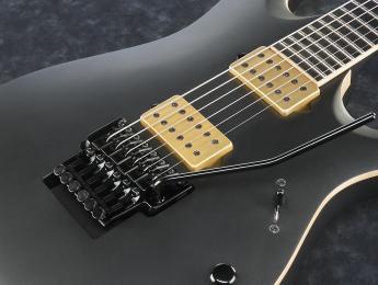 Ibanez presenta JBM20 y JBM27, modelos signature del guitarrista de Periphery