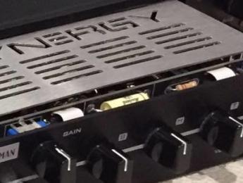 Friedman, Diezel y otros fabricantes participan en Sinergy, un sistema de amplificador modular