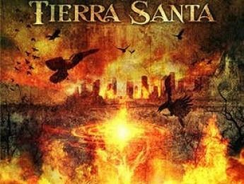 """""""Caminos de fuego"""", el nuevo disco de Tierra Santa"""