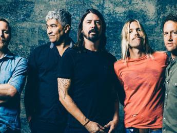 Foo Fighters publica un divertido vídeo como respuesta a los rumores de disolución
