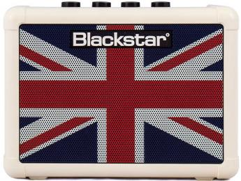 Blackstar presenta el Fly 3 edición Union Flag