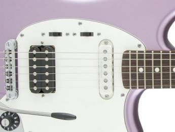 Squier anuncia su nueva guitarra: Ryan Jarman Signature Guitar