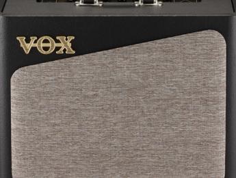 AV Series de Vox, ya disponible su nueva gama de amplificación