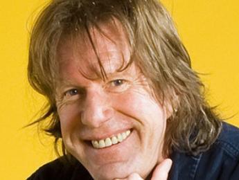 Aparece muerto Keith Emerson, de Emerson, Lake & Palmer