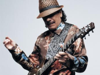 Santana, The Corrs, Status Quo y Rod Stewart en el cartel del Festival de Cap Roig