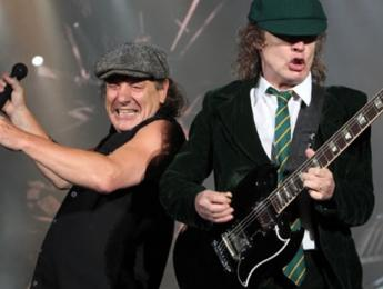 ¿Quién será el próximo cantante de AC/DC?