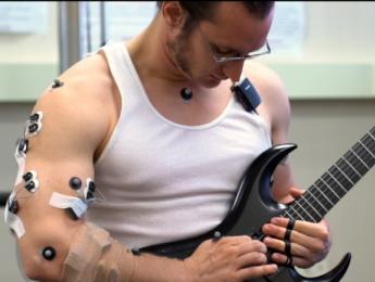 ¿Cuál es el secreto de la velocidad en la guitarra?
