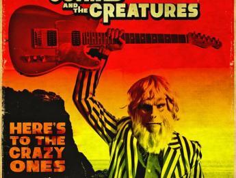 """John 5 se transforma en mono para su último videoclip, """"Here's To The Crazy Ones"""""""