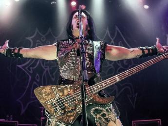 David Vincent, ex-frontman de Morbid Angel, se pasa al Country