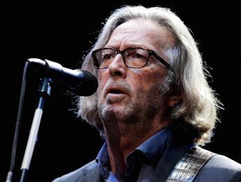 Eric Clapton: nuevo disco y programa especial en MTV y VH1