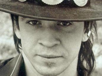 Se subastará la primera guitarra profesional de Stevie Ray Vaughan