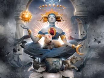 """Nuevo disco de Devin Townsend, """"Trascendence"""", disponible en Septiembre"""