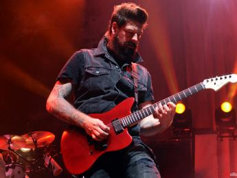 Tutorial gratuito de Jim Root de Slipknot