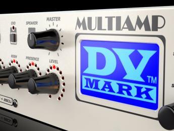 Nuevo firmware 5.0 para Dv Mark Multiamp con nuevos amplificadores