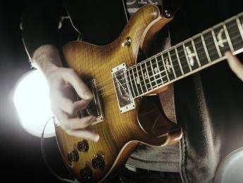 McCarty 594, una nueva guitarra de PRS