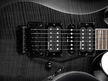 Analisis Guitarra Cort X11