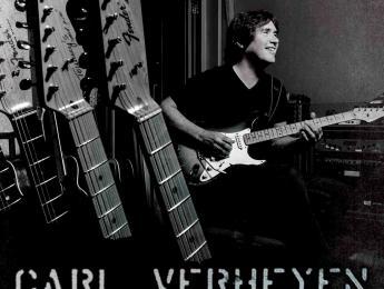 Disponible documental gratuito sobre Carl Verheyen