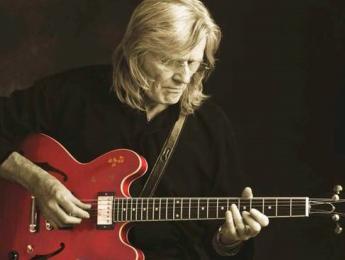 Fallece Henry McCullough, ex guitarrista de Joe Cocker y Paul McCartney