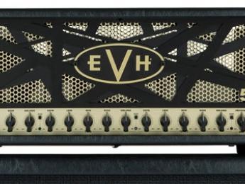 EVH presenta el nuevo 5150IIIS 100S EL34y las nuevas guitarras Wolfgang Special