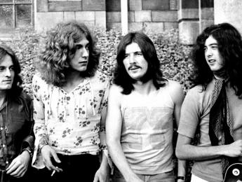 Led Zeppelin gana el juicio del plagio de Stairway To Heaven