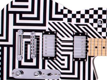 Las nuevas guitarras del Summer NAMM 2016 (parte 1)