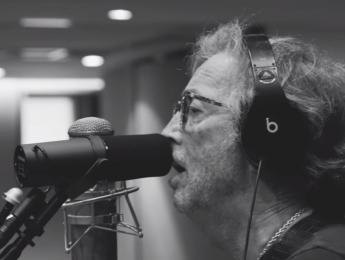 """""""Stones in My Passway"""", nuevo vídeo de Eric Clapton"""