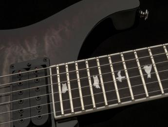 PRS SE Mark Holcomb, nueva Signature del guitarrista de Periphery