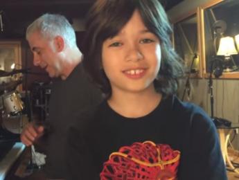 Dylan, ¿el niño con el mejor oído musical del mundo?