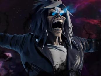 Ya disponible el videojuego gratuito de Iron Maiden