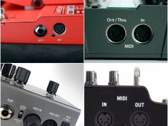 Pedaleras MIDI para principiantes: ¿Cómo empezar a usarlas?