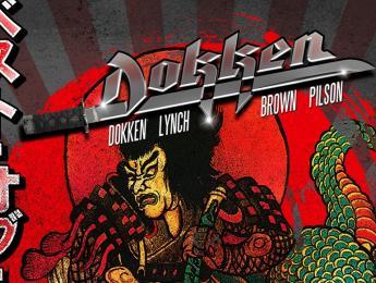 George Lynch y Dokken anuncian una reunión oficial en octubre