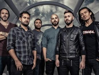 """""""Remain Indoors: The Making Of Select Difficulty"""", el making of del último disco de Periphery"""