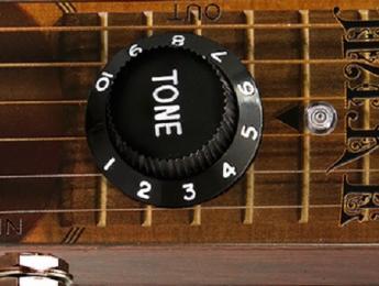 Mike de Xvive, un pedal que enfatiza el sonido de tu acústica