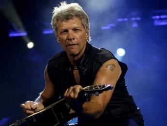 "Bon Jovi presenta nuevo single, ""This House Is Not For Sale"""