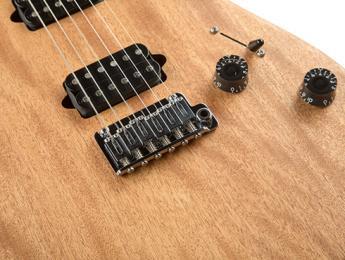 Suhr presenta Modern T Satin, una guitarra de edición limitada