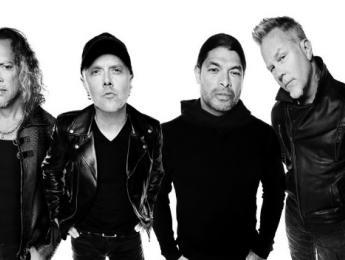 """""""Hardwired"""", el recién estrenado single de Metallica"""