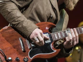 La edición de 2016 del concurso Guitar Idol tendrá una categoría de Blues