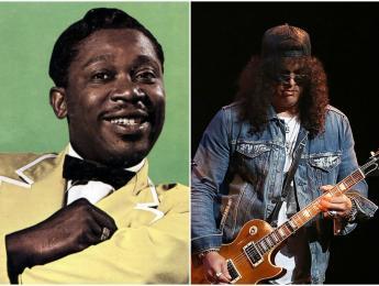 Bonamassa, Slash, Shepherd, Trucks, Vaughan y otros rinden homenaje a B.B. King