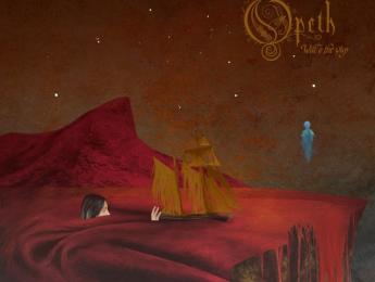 "Opeth presenta ""Will O The Wisp"", el nuevo single del disco ""Sorceress"""