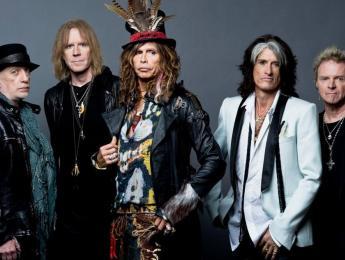 La separación de Aerosmith, ¿algo más cerca?