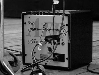 AER presenta el ampli signature de Tommy Emmanuel